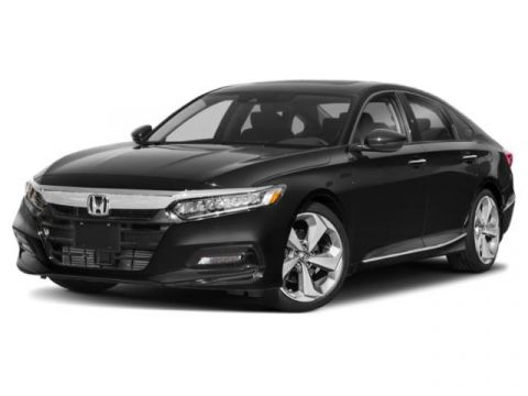 2018 Honda Accord Sedan Touring 2.0T