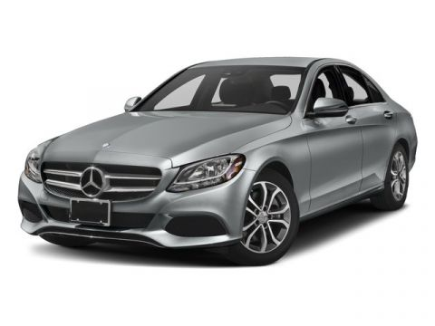 Pre-Owned 2018 Mercedes-Benz C-Class C 300 RWD 4dr Car