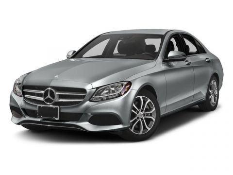 Pre-Owned 2016 Mercedes-Benz C-Class AWD 4MATIC 4dr Car