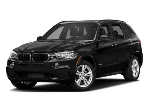 Pre-Owned 2017 BMW X5 xDrive35i AWD Sport Utility