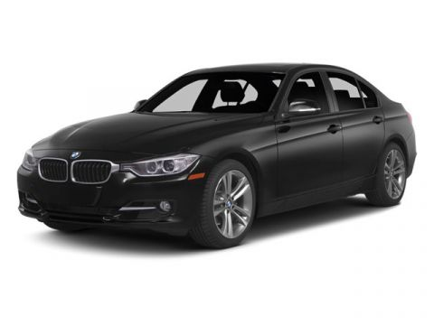 Pre-Owned 2013 BMW 3 Series 328i xDrive AWD 4dr Car